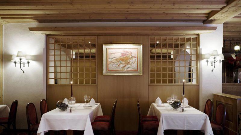 Pöstli Restaurant