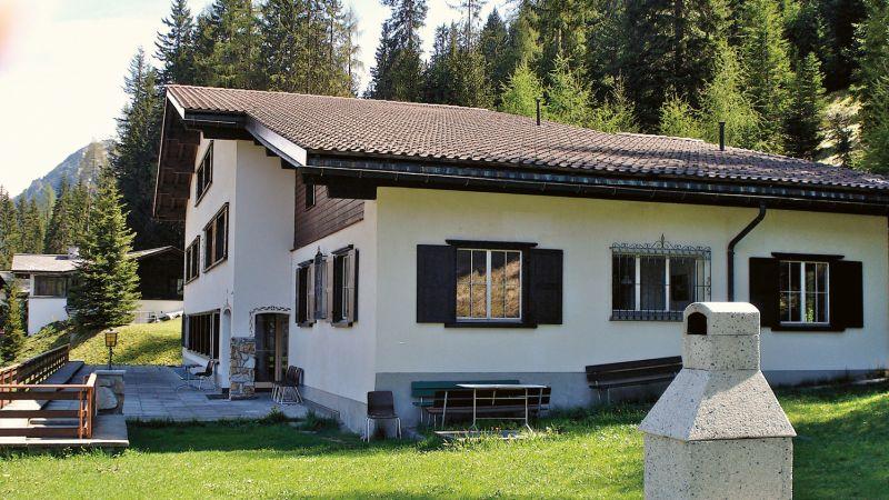 Rekinger Ski- und Ferienhaus