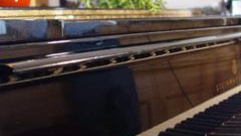 Schatzalp Pianobar