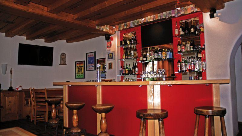 Bündnerhof Bar