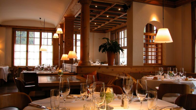 Restaurant Jarno