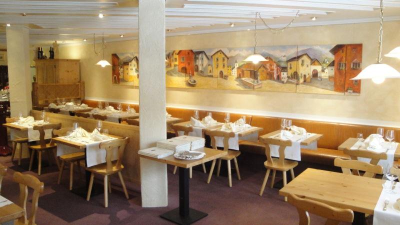 Restaurant Da Elio