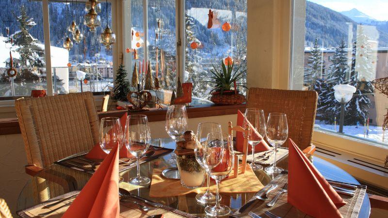Panorama Restaurant, Bistro und Piano-Lounge