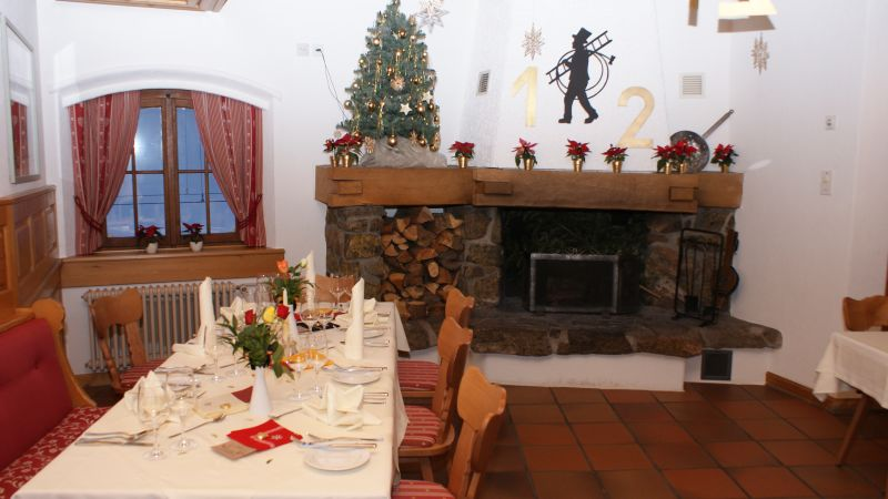 Restaurant Kessler's Kulm