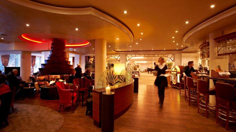 Seehof Hotelbar & Lounge