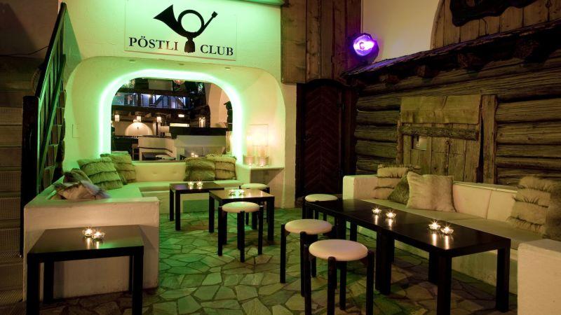 Pöstli Club