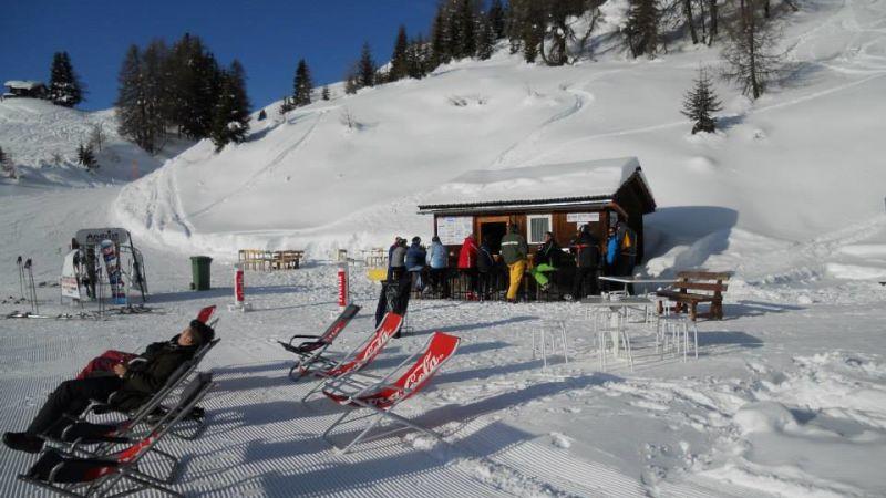 Schwarzseealp-Bar