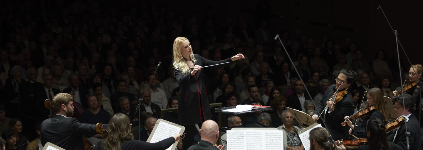 KGD: Swiss Orchestra