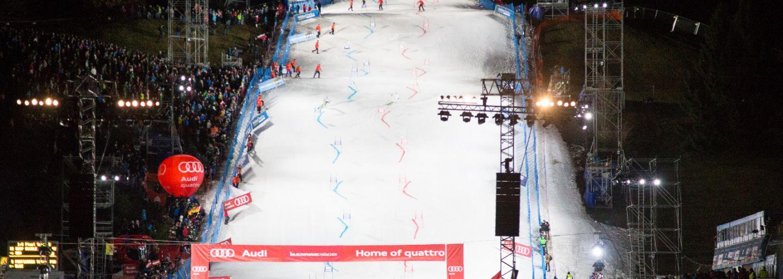 FIS Weltcup Parallel - Rennen am Bolgen