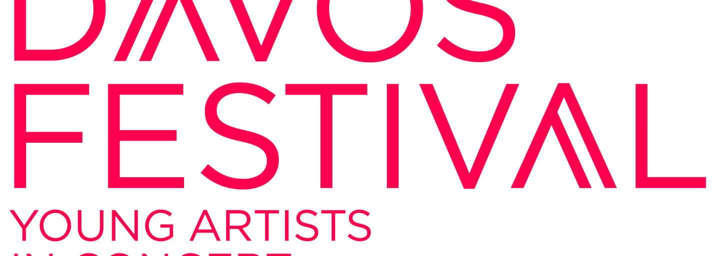 37. DAVOS FESTIVAL - young artists in concert
