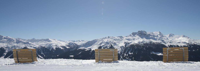 Klosters Madrisa - Januar Special