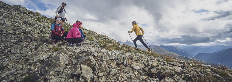 Trailrunning-Weekend Davos, auf den Spuren des Swiss Alpine Marathons