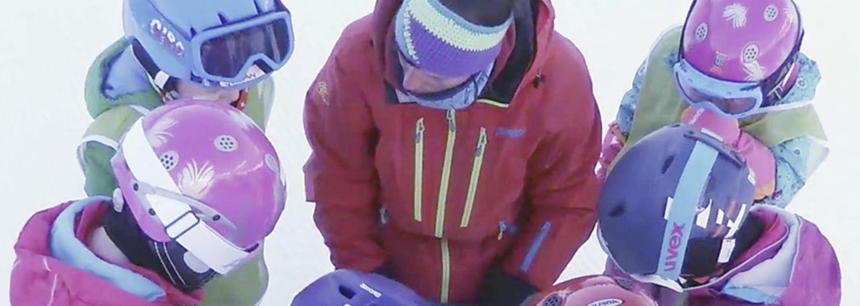 Ski-Schnupperkurs für Kinder Davos