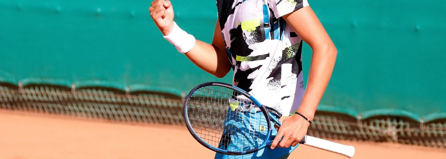 Tennis: ITF Men & Women