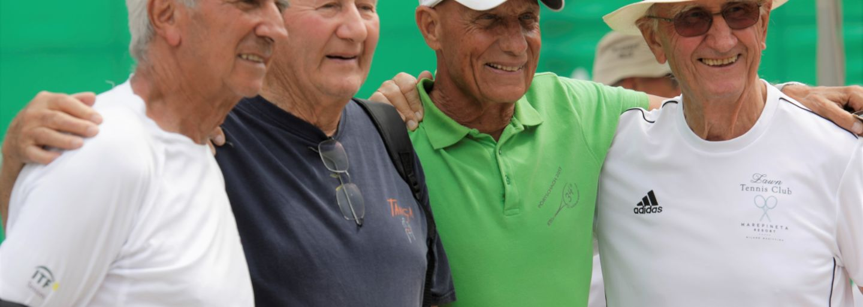 Tennis: ITF Swiss Seniors