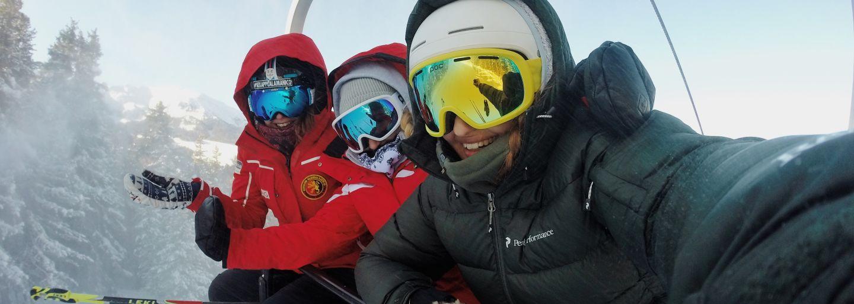 UNIK Alpine Workout - Davos