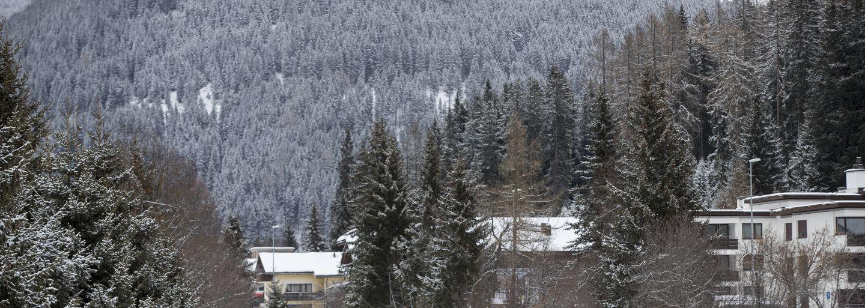 42nd SonntagsBlick cross-country skiing fun Davos