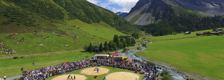 Sertig Swisswrestling 2021