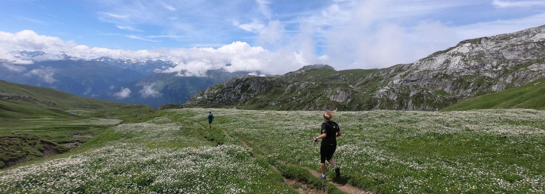 Trailrunning: Madrisa Trail Camp