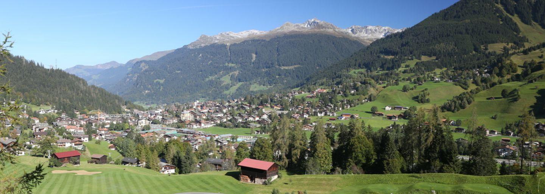Sommerfest 2021 in Klosters
