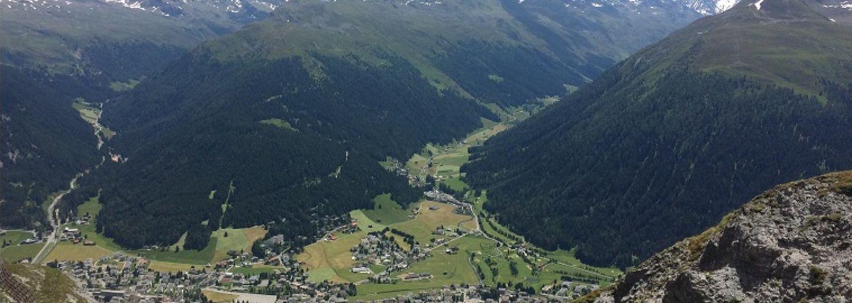 Lauf-/Trailrunning-Woche