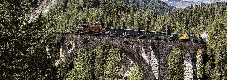 Führung Wiesner Viadukt
