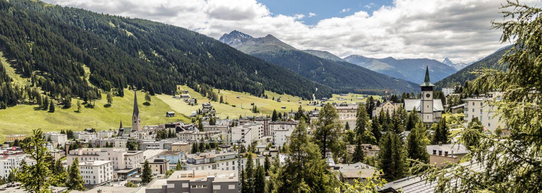 Kulturhistorische Führung Davos