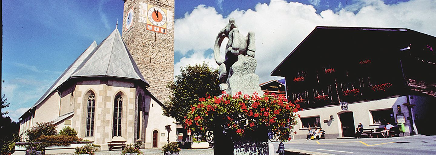 Discover Klosters - Guided Tour Klosters