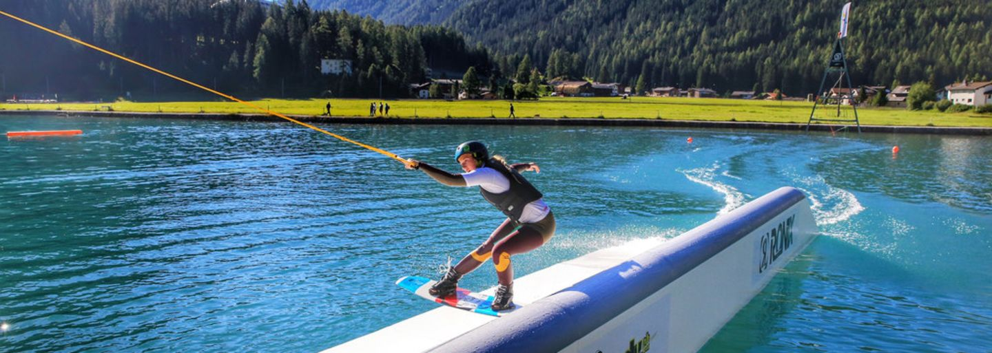 Introduction to Wakeboarding - Kids only!