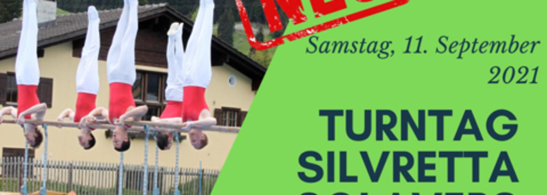 Turntag Silvretta Solavers