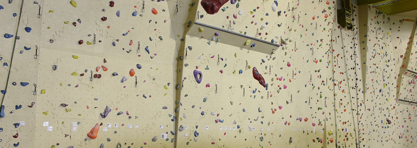 Introductory Climbing Course I