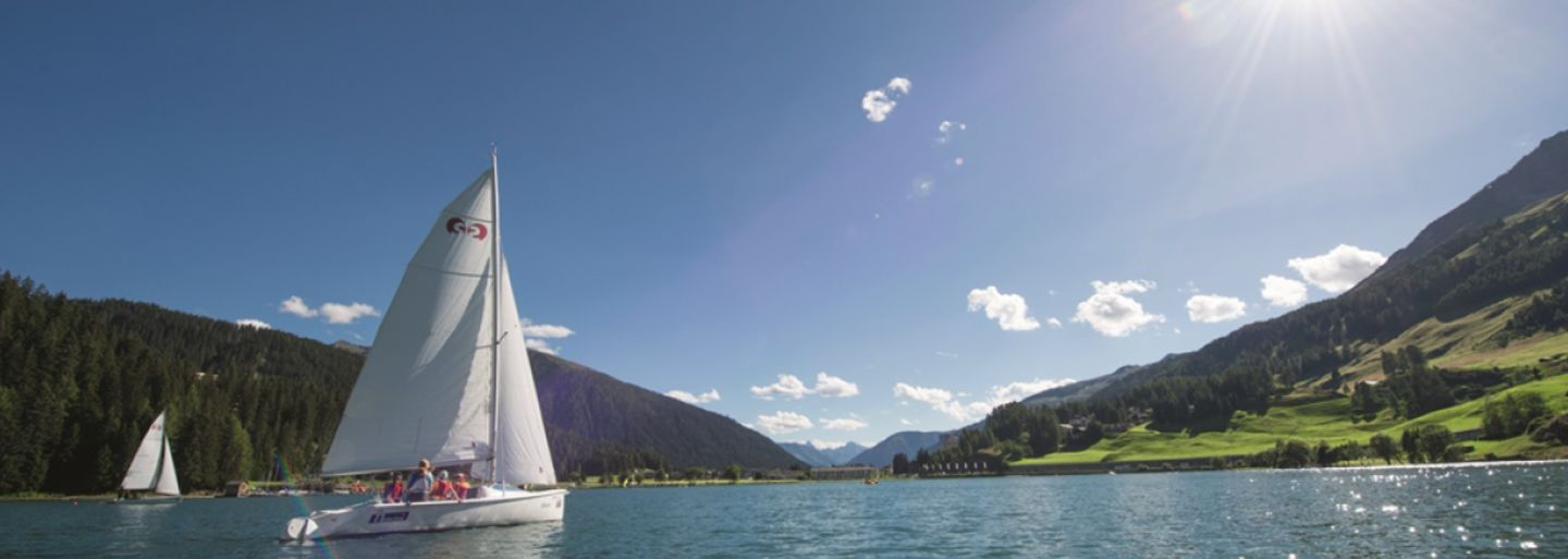 Introductory Sailing Course