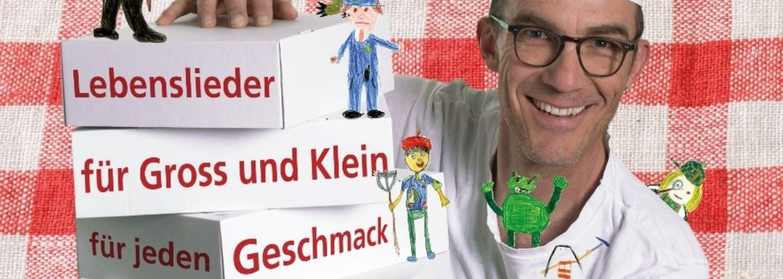 Kinderkonzert KGD: Monschterjäger und anderi Brüef