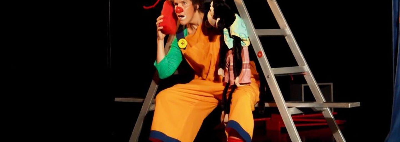 Kindertheater KGD: TikTak