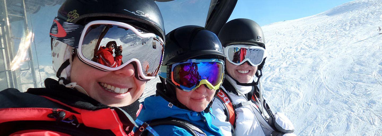 Kids Camp Klosters: Skicamp