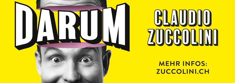 KGD: Claudio Zuccolini - DARUM