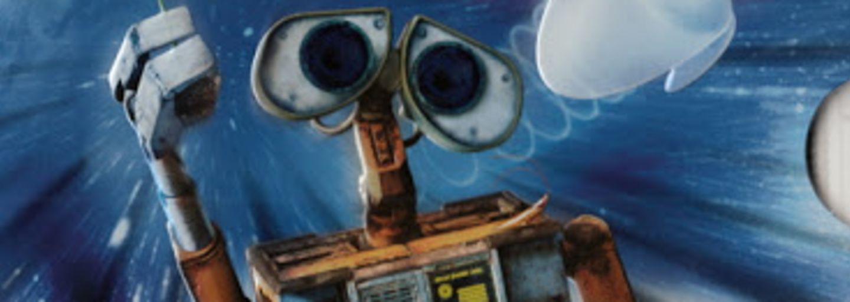 Kinderfilm Klosters: Wall-E der letzte räumt die Erde auf