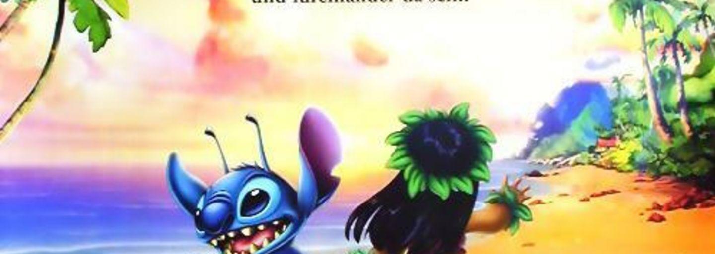 Kinderfilm Klosters: Lilo & Stitch