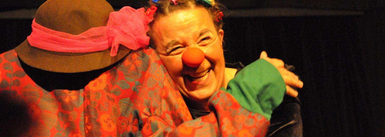 Kindertheater Klosters: Cocolina im Zirkus