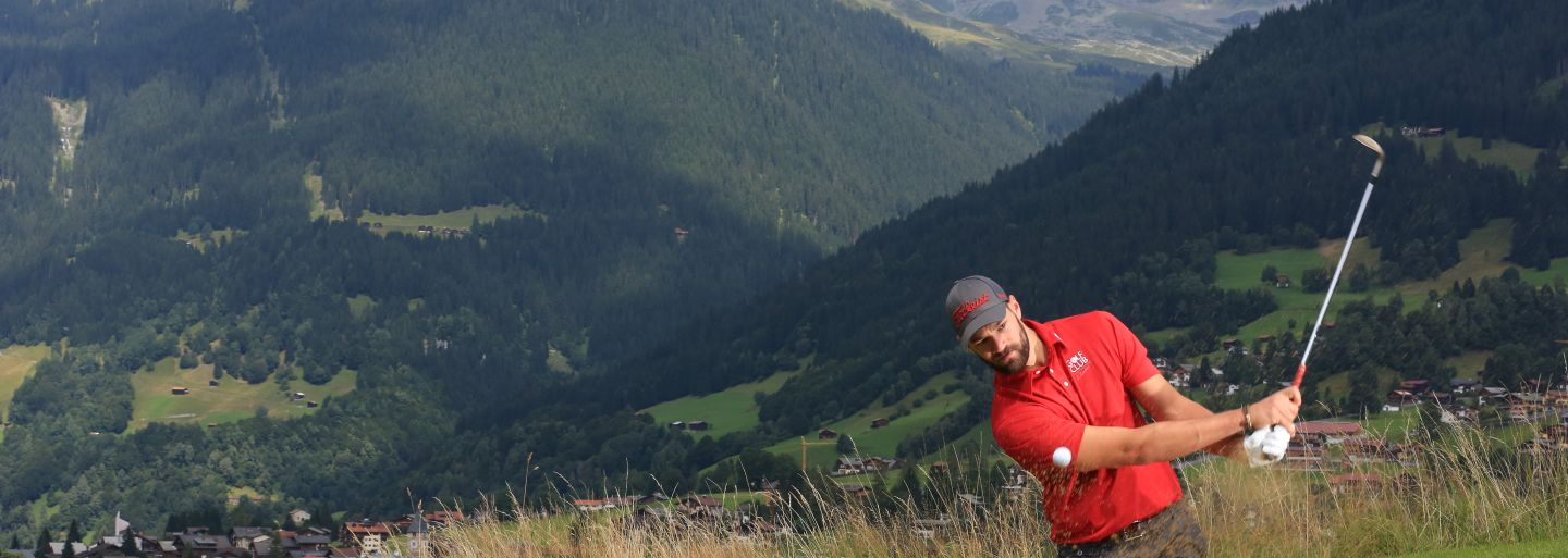 Klosters Golf Trophy