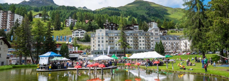 Bundesfeier Davos
