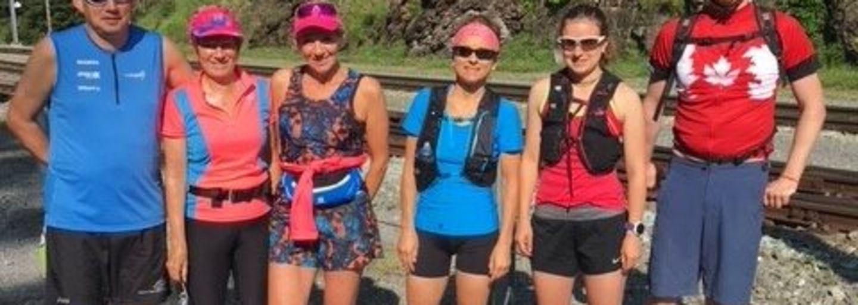 Trailrunning Trailtreff