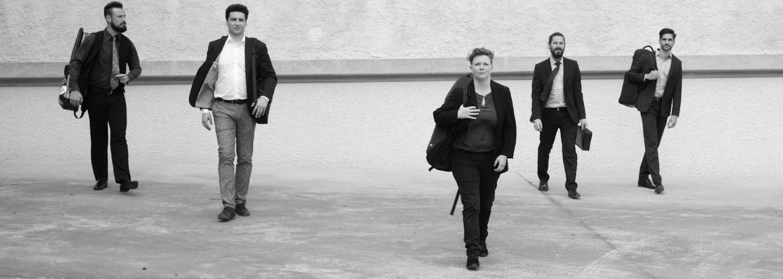 KGD: BlattWerk Quintett - Mémoires