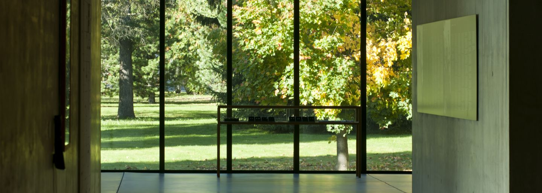 Kirchner Museum Davos: Im Dialog mit Dina Schmid