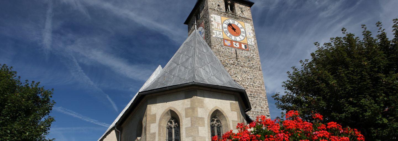 800 years anniversary Klosters 2022