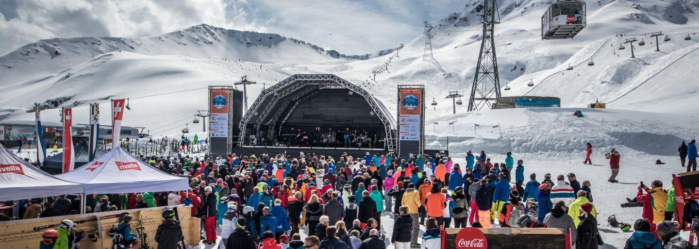 Coverfestival Davos 2022