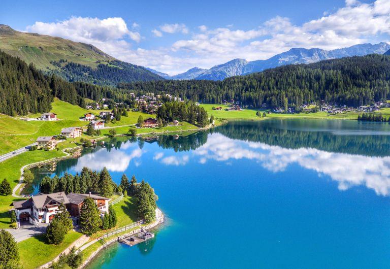 Das grosse Rating: Die 125 besten Hotels der Schweiz