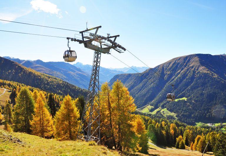 Saisonverlängerung auf dem Rinerhorn