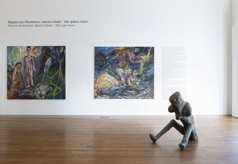 Internationaler Museumstag im Kirchner Museum Davos