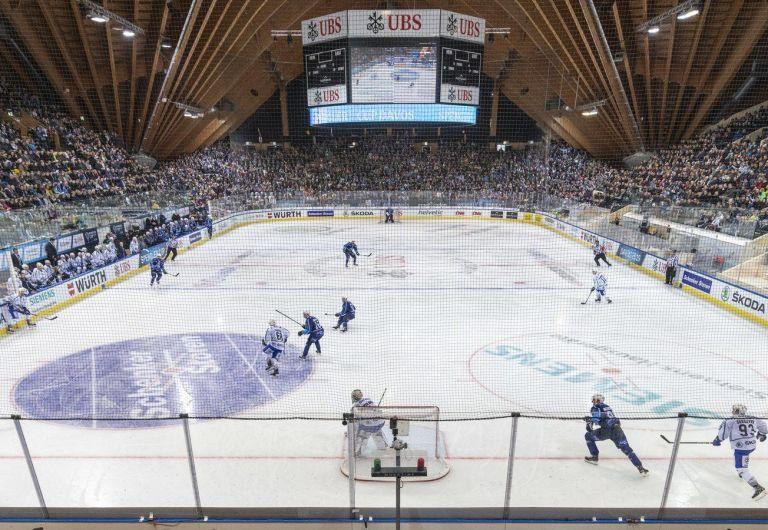 Spengler Cup: Ticket-Vorverkauf läuft